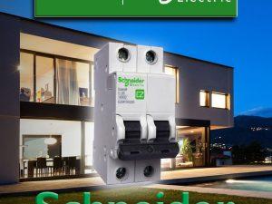 Hệ thống điện Schneider